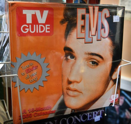 Elvis Always Gifts And Collectibles 6