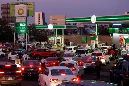 Epa Mexico Gasoline Ebf Energy Resources Mex