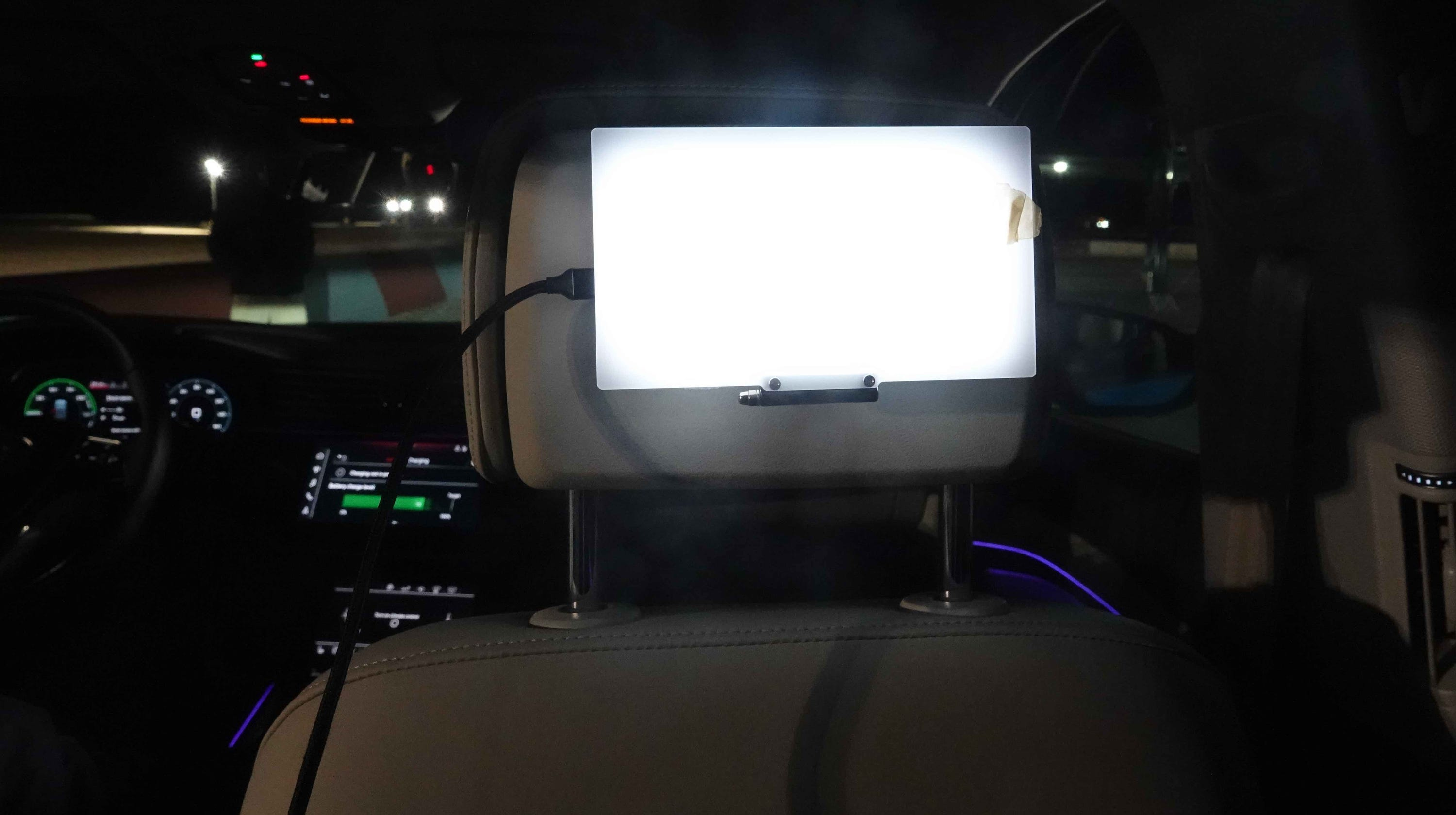 a65b1acdb617 I got to experience Disney s in-car virtual reality concept at CES 2019.  Here s what it s like.