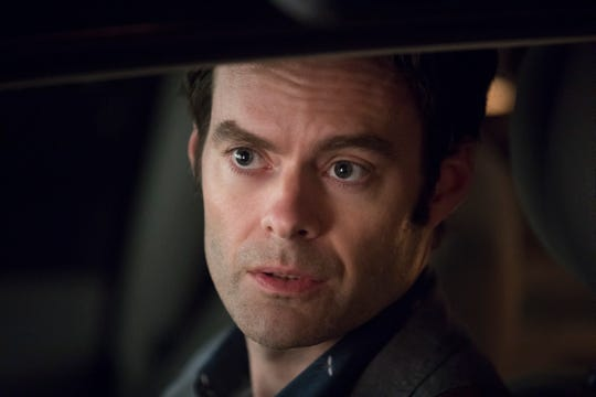 """Season 2 of """"Barry,"""" starring Bill Hader, arrives on HBO March 31."""