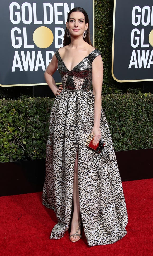 golden globes 2019 worstdressed stars on the red carpet