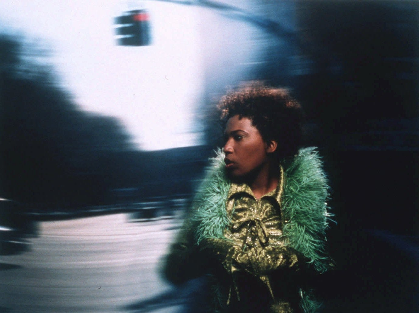 """Macy Gray earned a Grammy for best female pop vocal performance of her breakout hit """"I Try."""""""