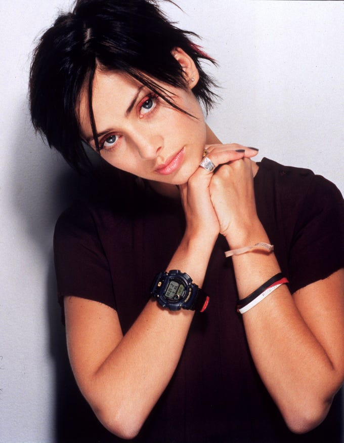 "Natalie Imbruglia is one of the many 1990s and 2000s artists who never managed to replicate the success of a big breakthrough hit -- for the Canadian singer, her hit was ""Torn."" Read on for more of our favorite '90s and '00s one-hit wonders."