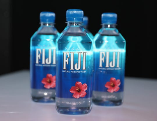 Fiji Water is owned by The Wonderful Company, based in Los Angeles.