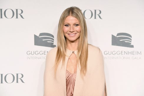 "Gwyneth Paltrow has a new cookbook: ""The Clean Plate."""
