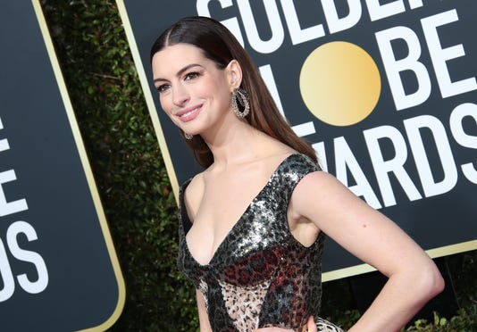 Xxx Entertainment 76th Golden Globe Awards 20190106 Usa Djm 274 Jpg E Ent Usa Ca