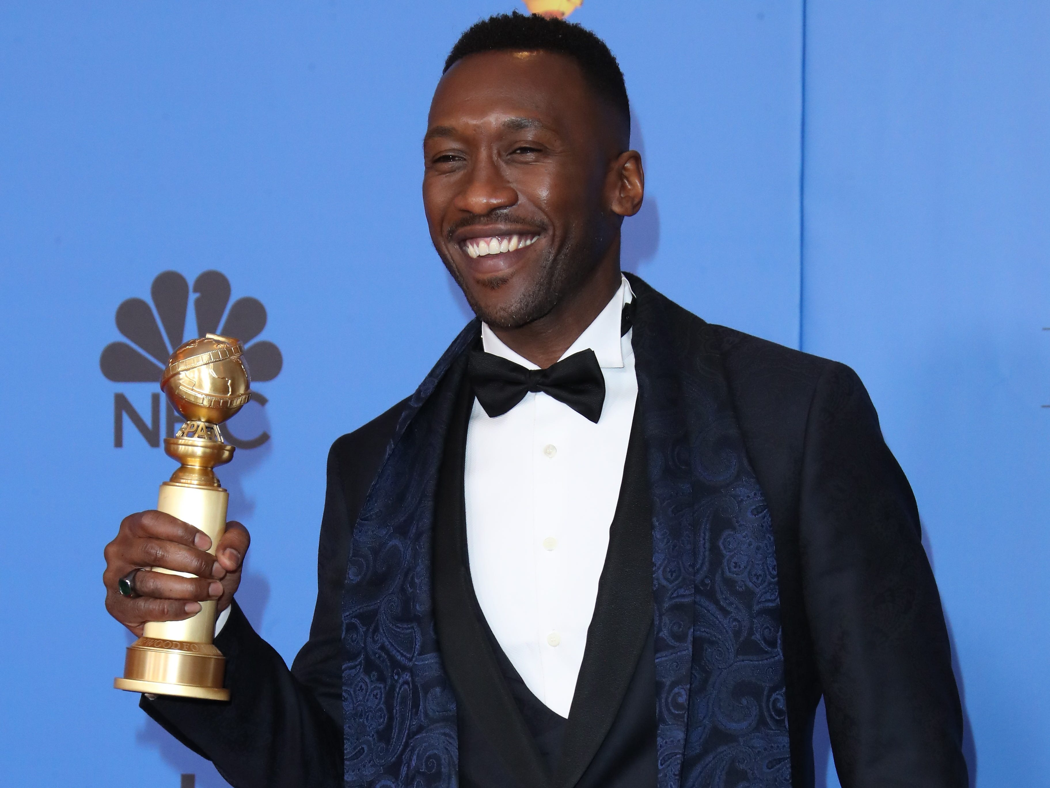 Here's why Mahershala Ali is considered 'Green Book' supporting actor