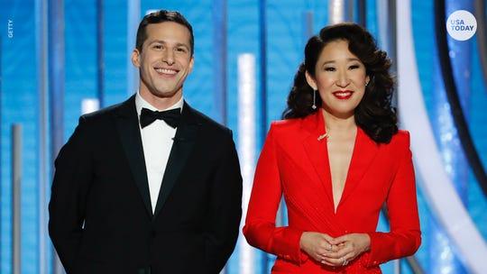 Golden Globes 2019: The winners' list