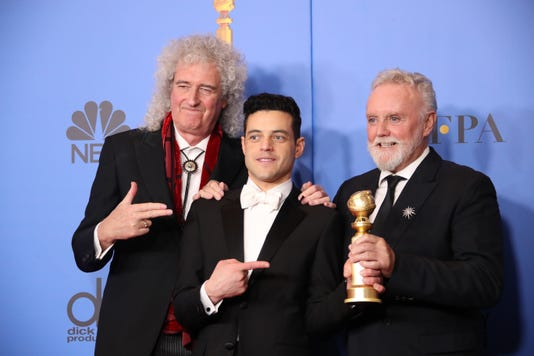 Xxx Entertainment 76th Golden Globe Awards 20190106 Usa Djm 782 Jpg E Ent Usa Ca