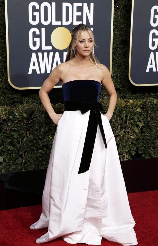 Epa Usa Golden Globes 2019 Ace Cinema Usa Ca