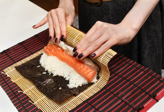 Learning to make sushi is a fun culinary experience sure to bring some umami into your life.