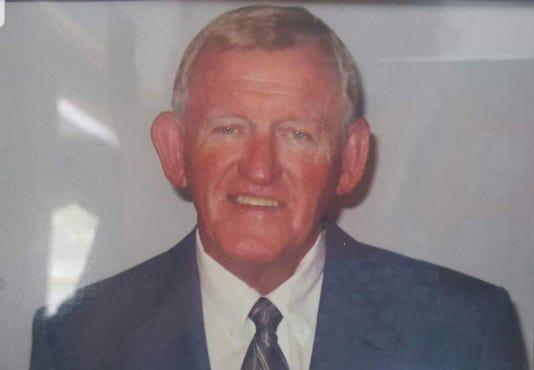 C. Dale Martin