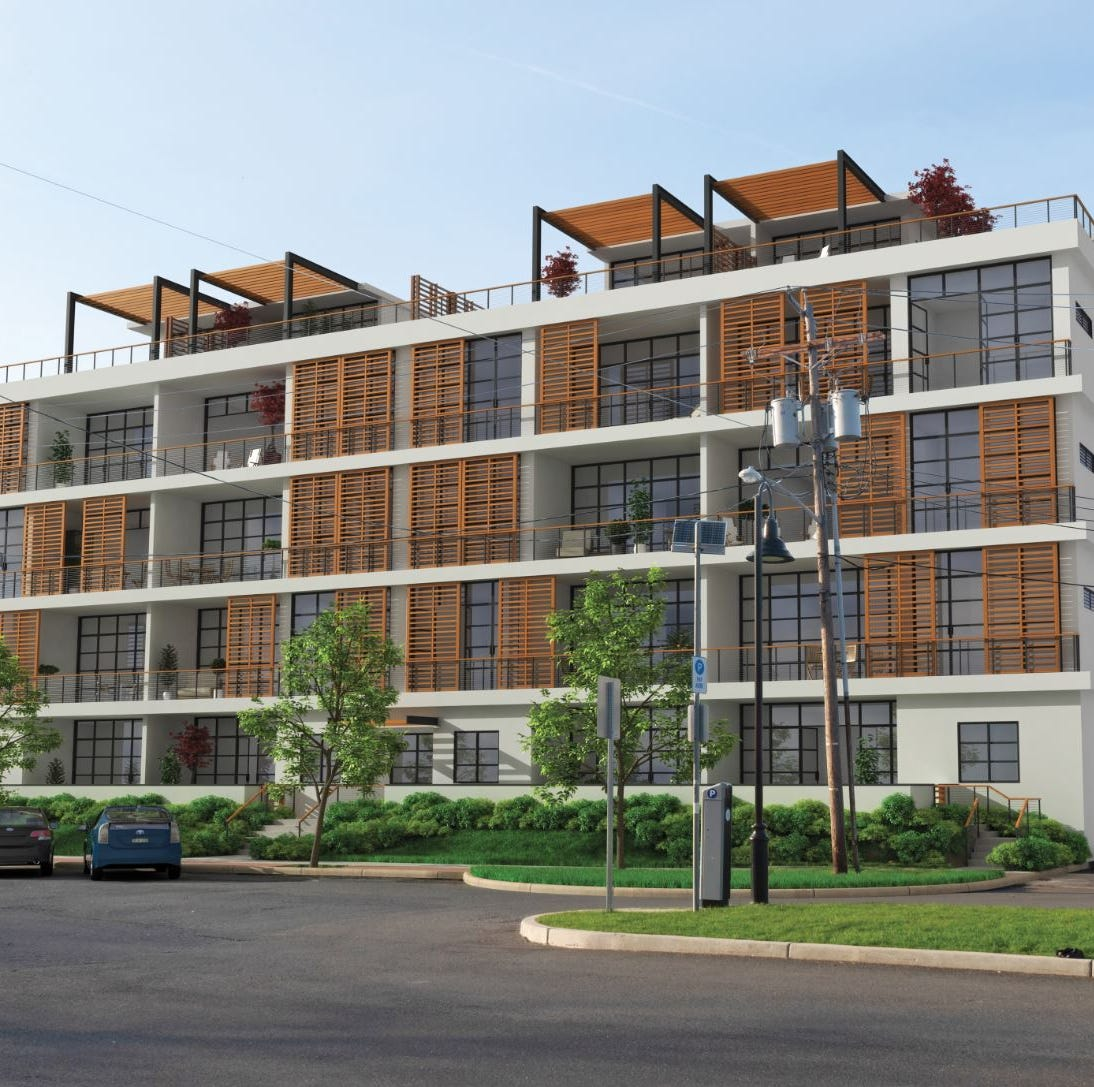 Asbury Park luxury condos near waterfront proposed; take a look at these $1 million homes