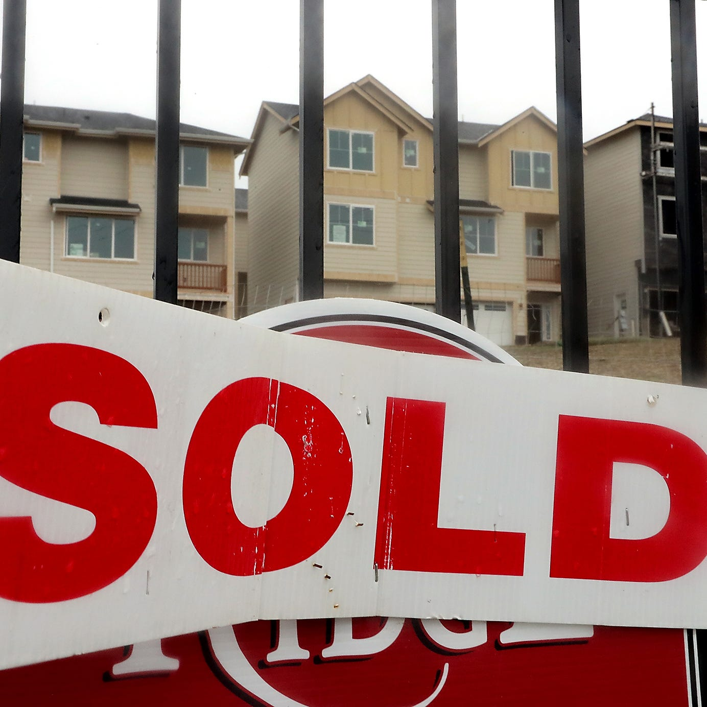 Kitsap home prices up in January compared with a year ago