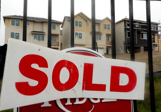 Real Estate Housing Sold