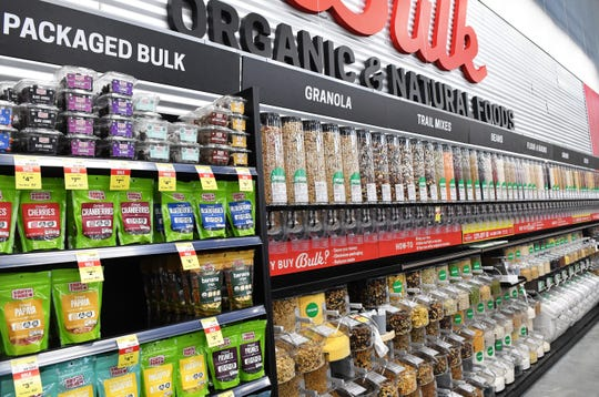 Earth Fare, a healthy food grocery store chain that began in 1976, is opening a new store at Village Center, at the corner of Viera Boulevard and Murrell Road in Viera. The grand opening is Wednesday