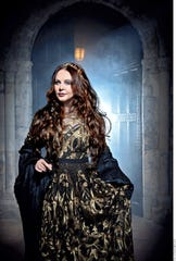 "Tropicana will present classical crossover soprano and actress Sarah Brightman on Feb. 2. Brightman is currently on a world tour in support of ""Hymn,"" the title of her twelfth studio album."