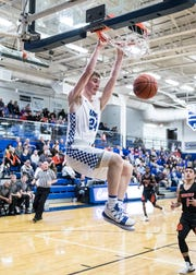 When the all-league FAC and SVC teams came out, several of the recipients had something in common – they play or have played on the same AAU team.