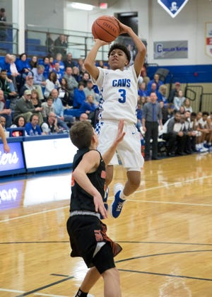 The 14-seeded CHS Cavaliers travel to Walnut Ridge to take on the 12-seeded Scots for a  sectional final on Friday.