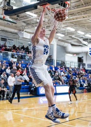 Chillicothe senior Brandon Noel was named Division I first team All-Ohio by the Ohio Prep Sportswriters Association on Tuesday.