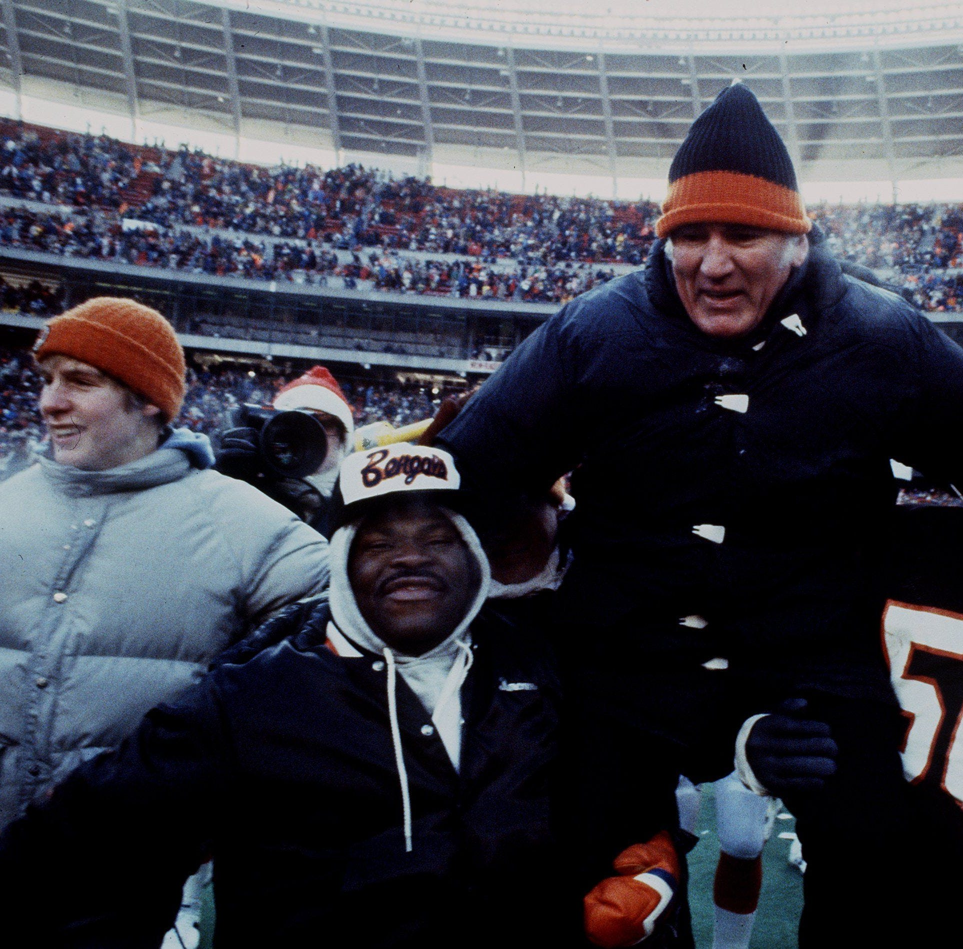 Cincinnati Bengals Super Bowl XVI coach Forrest Gregg dies