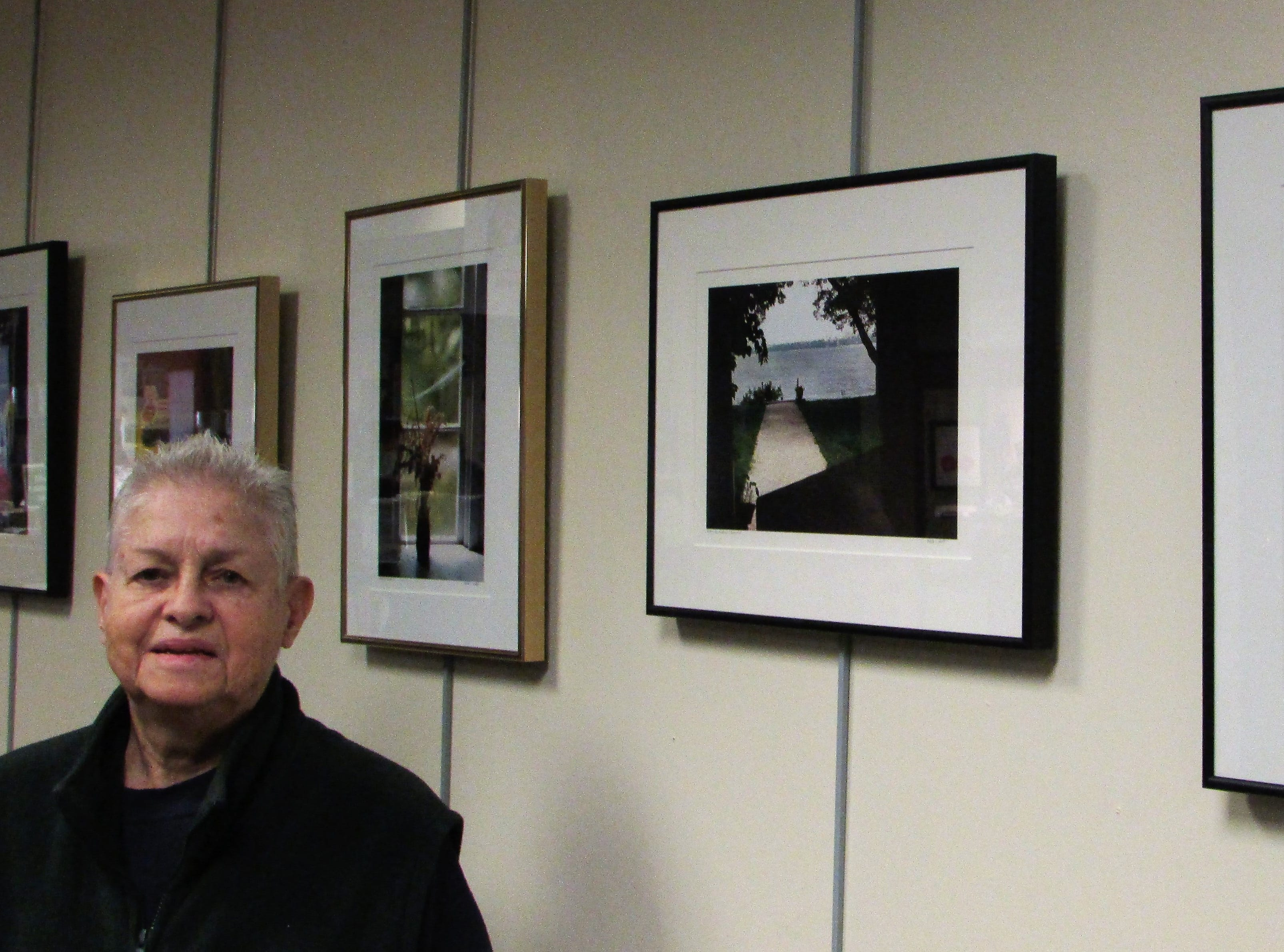 A collection of photography as seen through the lens of award-winning New Jersey photographer Roberta C. Scott is currently on display in the Art Space at the Somerset County Library System of New Jersey's (SCLSNJ) Warren Township Library branch. The exhibition will be available to the public during normal Library hours through Wednesday, Feb. 6.