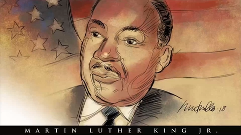 Cedar Falls Mlkegs Special Draws Outrage Over Martin Luther King
