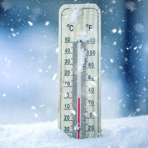 Ludington woman, 77, freezes to death in snow outside mother's house