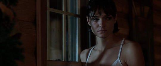 "Jamie Bernadette in ""The 6th Friend."""