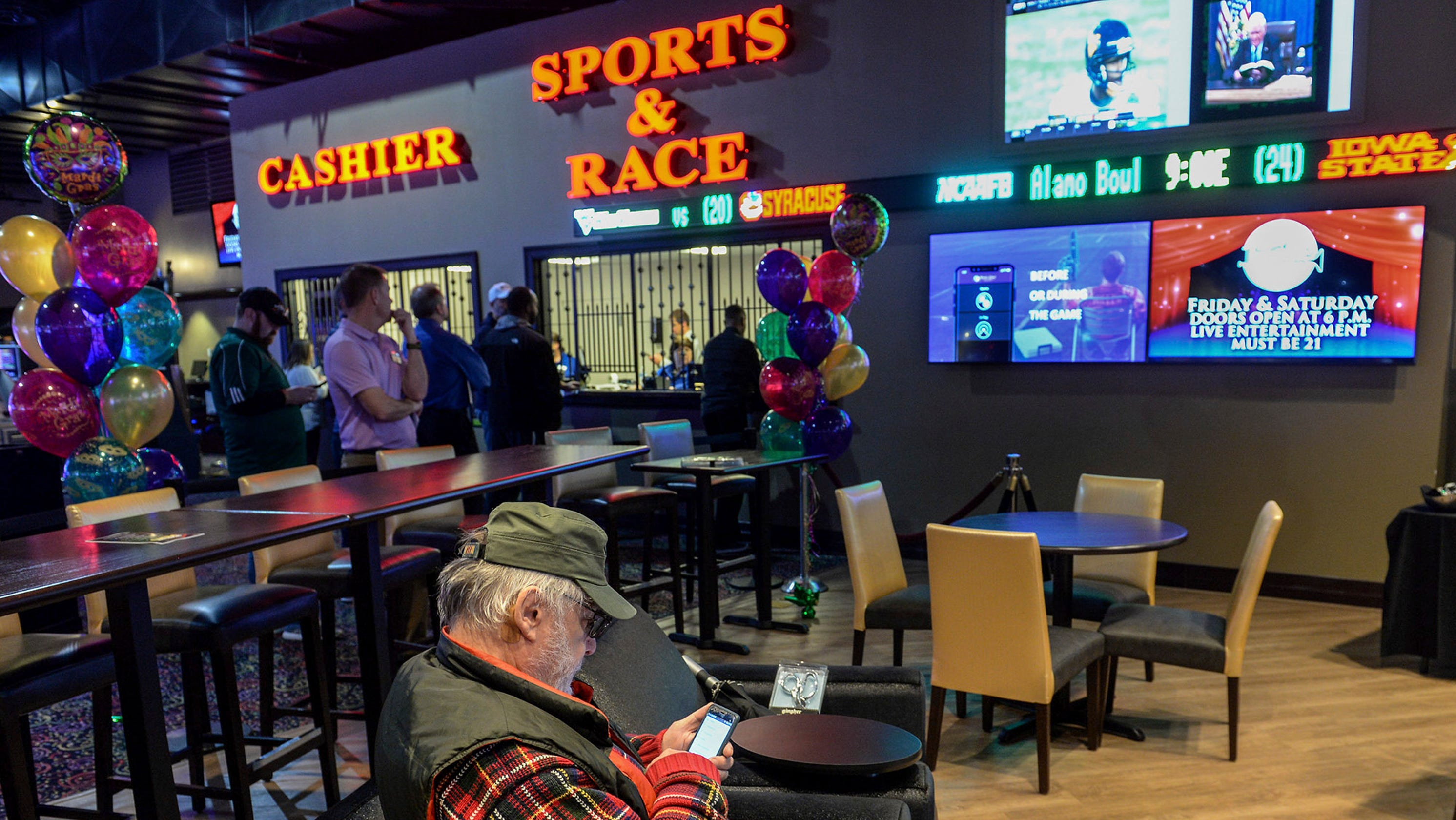 Current stories on gambling in cyberspace tricks to blackjack in the casino