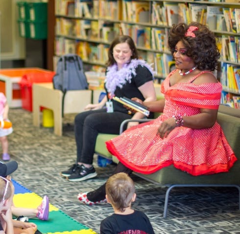 Upcoming Drag Queen Story Hour in Windsor gets both backlash and support