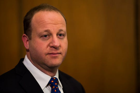 Colorado Governor Jared Polis will address the upcoming issues summit sponsored by the Northern Colorado Legislative Alliance on Nov. 19.