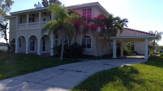 This home at 4109 Surfside Blvd., Cape Coral, recently sold for $440,000.