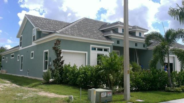 This home at 5505 Merlyn Lane, Cape Coral, recently sold for $800,000.