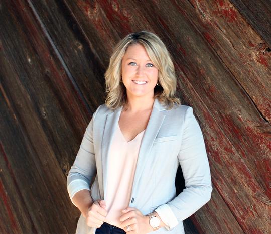Natalie Bomstad, executive director of Wello
