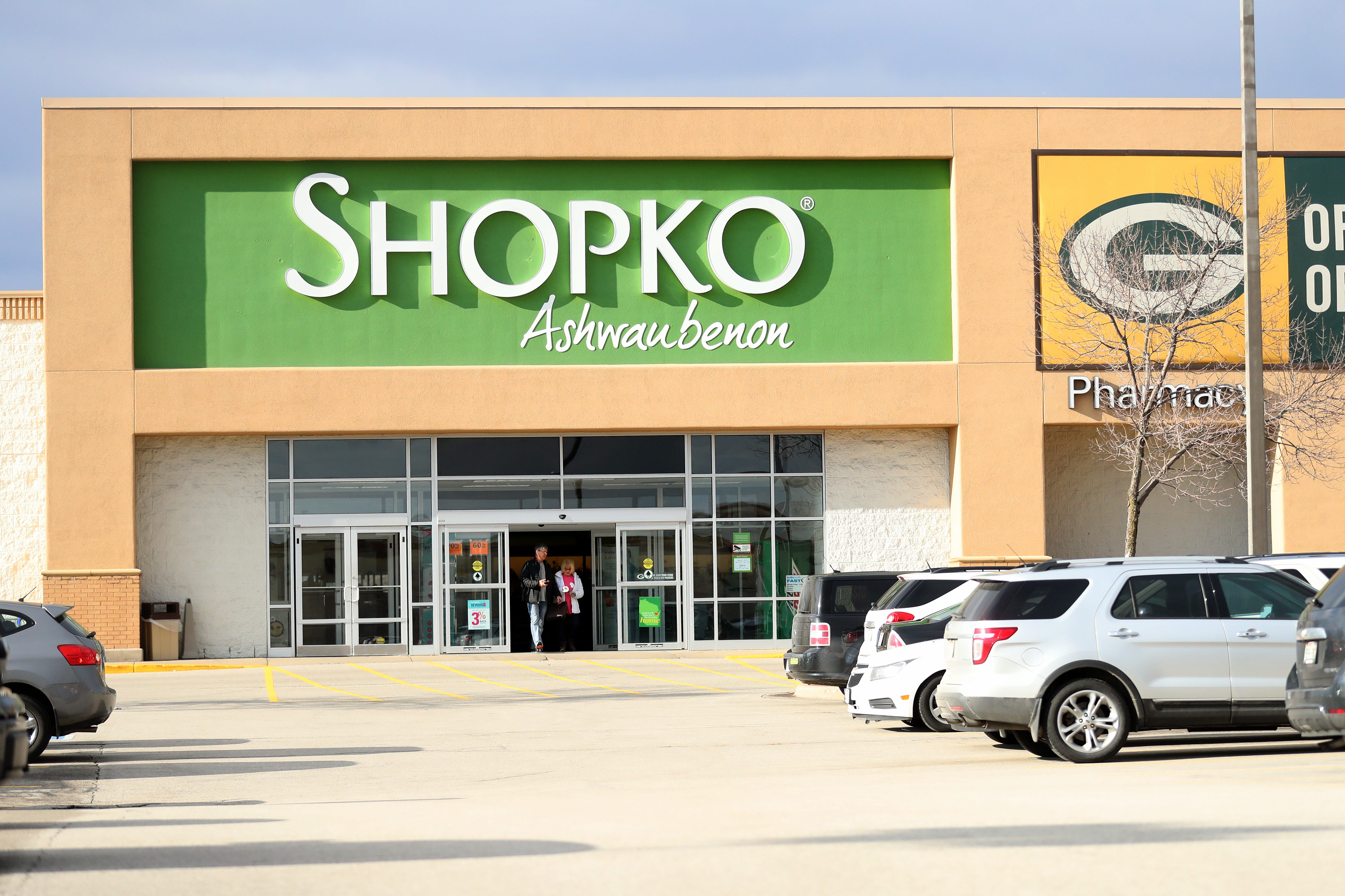 e498619fe15 Shopko store closings  Bankruptcy plan now calls for all stores to close