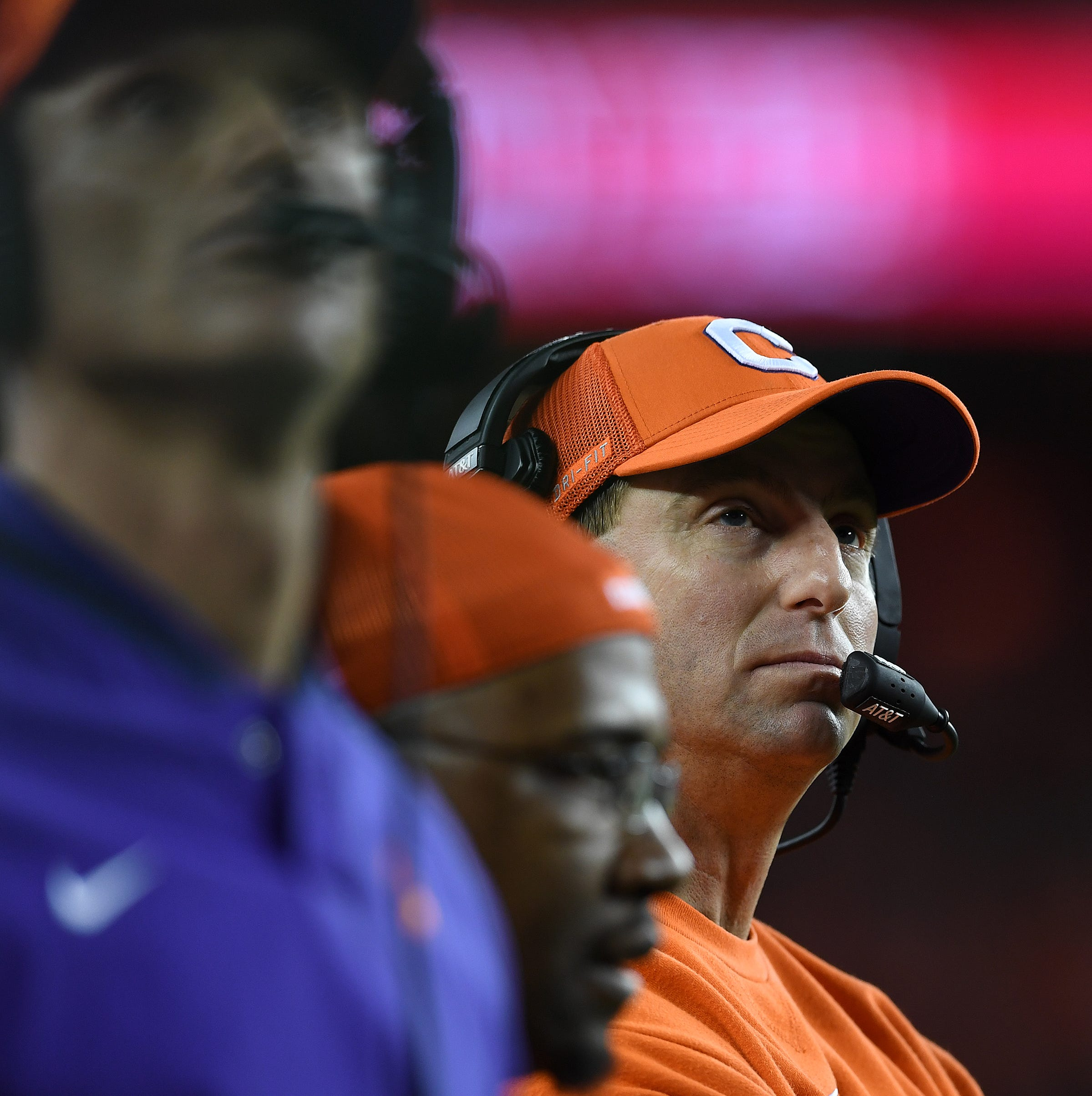 3 things Clemson football Coach Dabo Swinney needs to learn about his team this spring