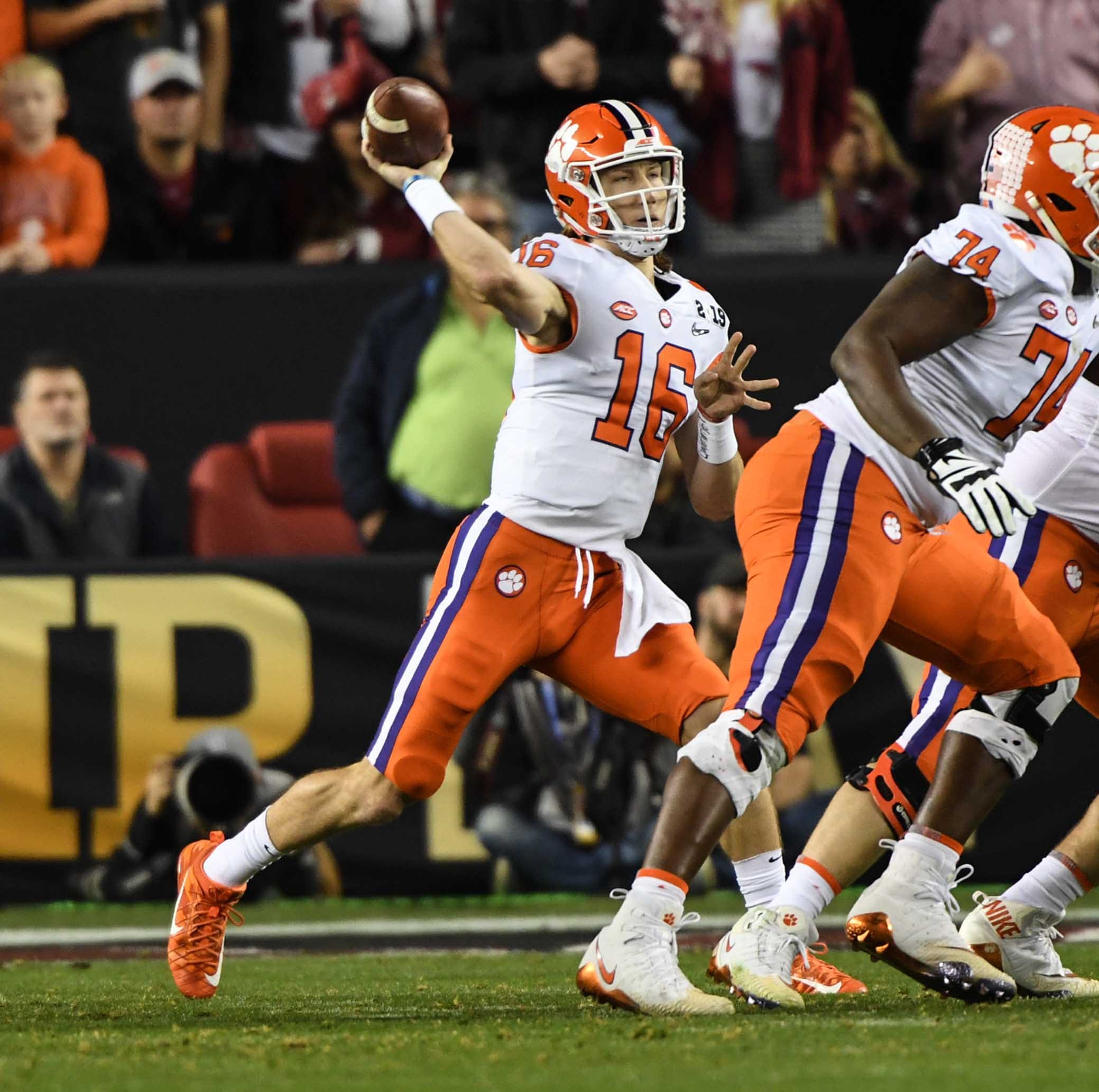 Clemson Football: A look back at the Tigers top 10 games of 2018