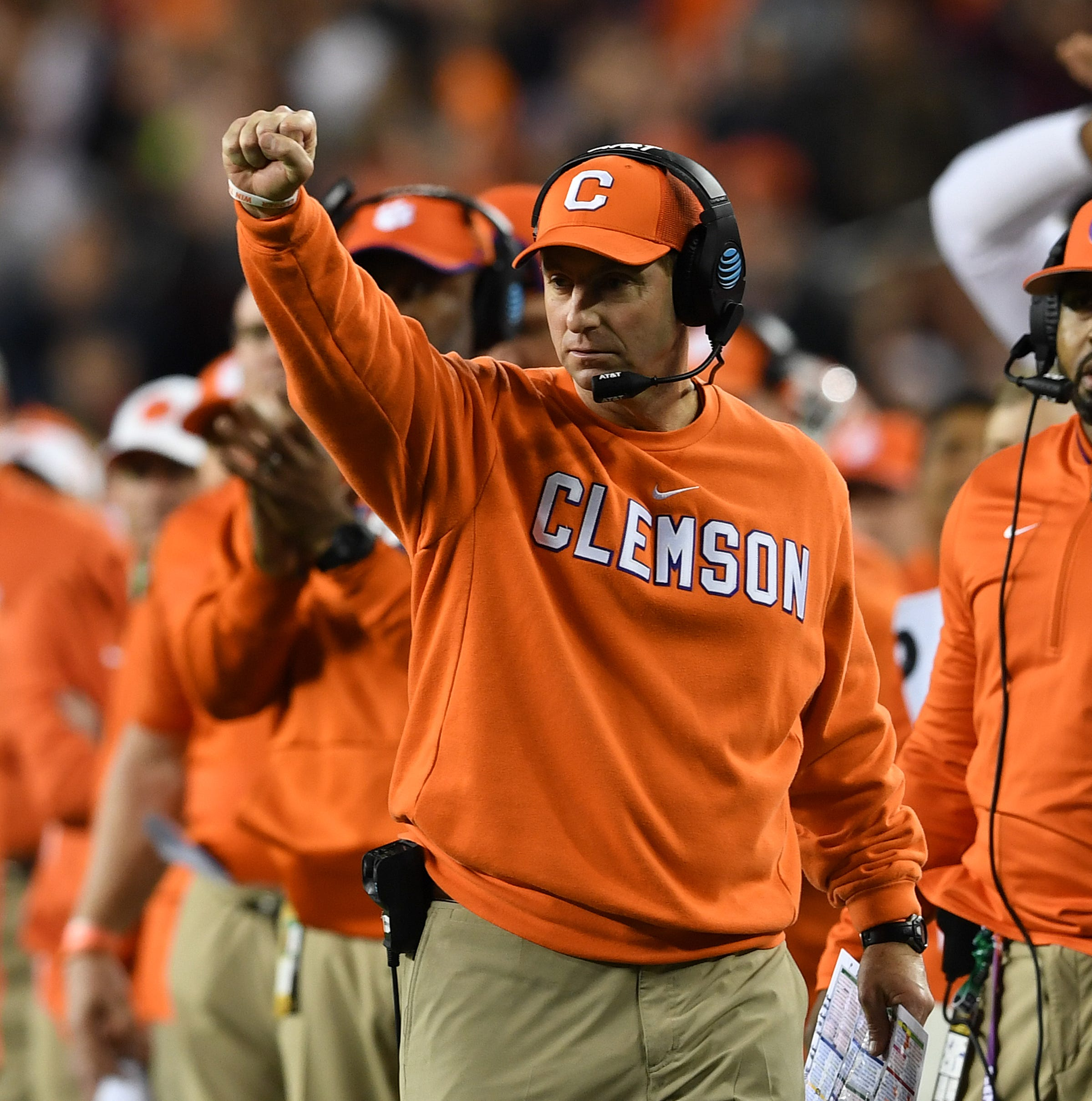 Clemson football team will kick off 2019 schedule with earliest game in program history