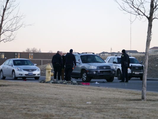 Great Falls Police Department fatal crash