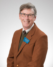 Rep. Tom Woods, D-Bozeman