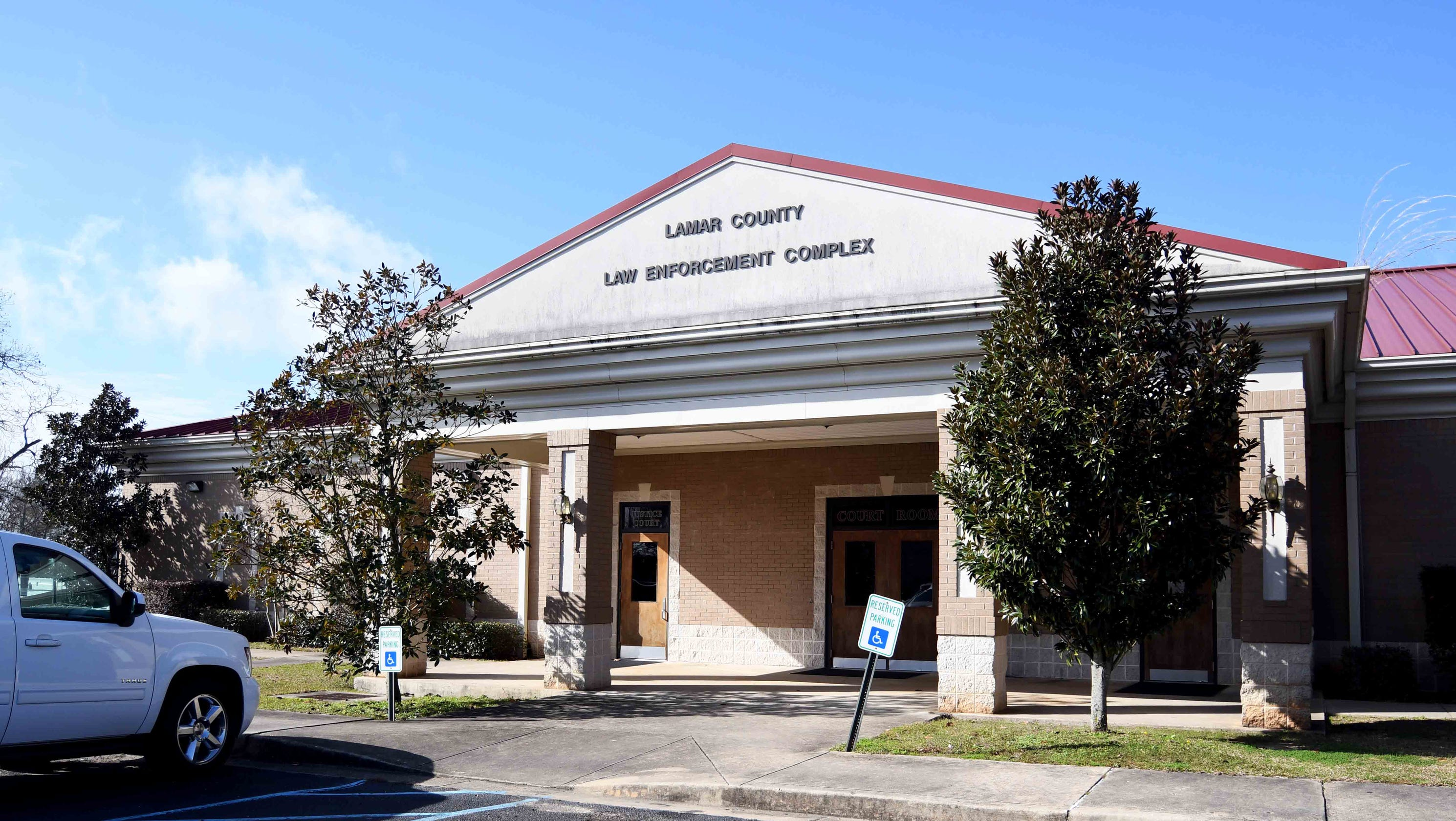 Lamar County Comprehensive Plan says jail too small in 20 ...