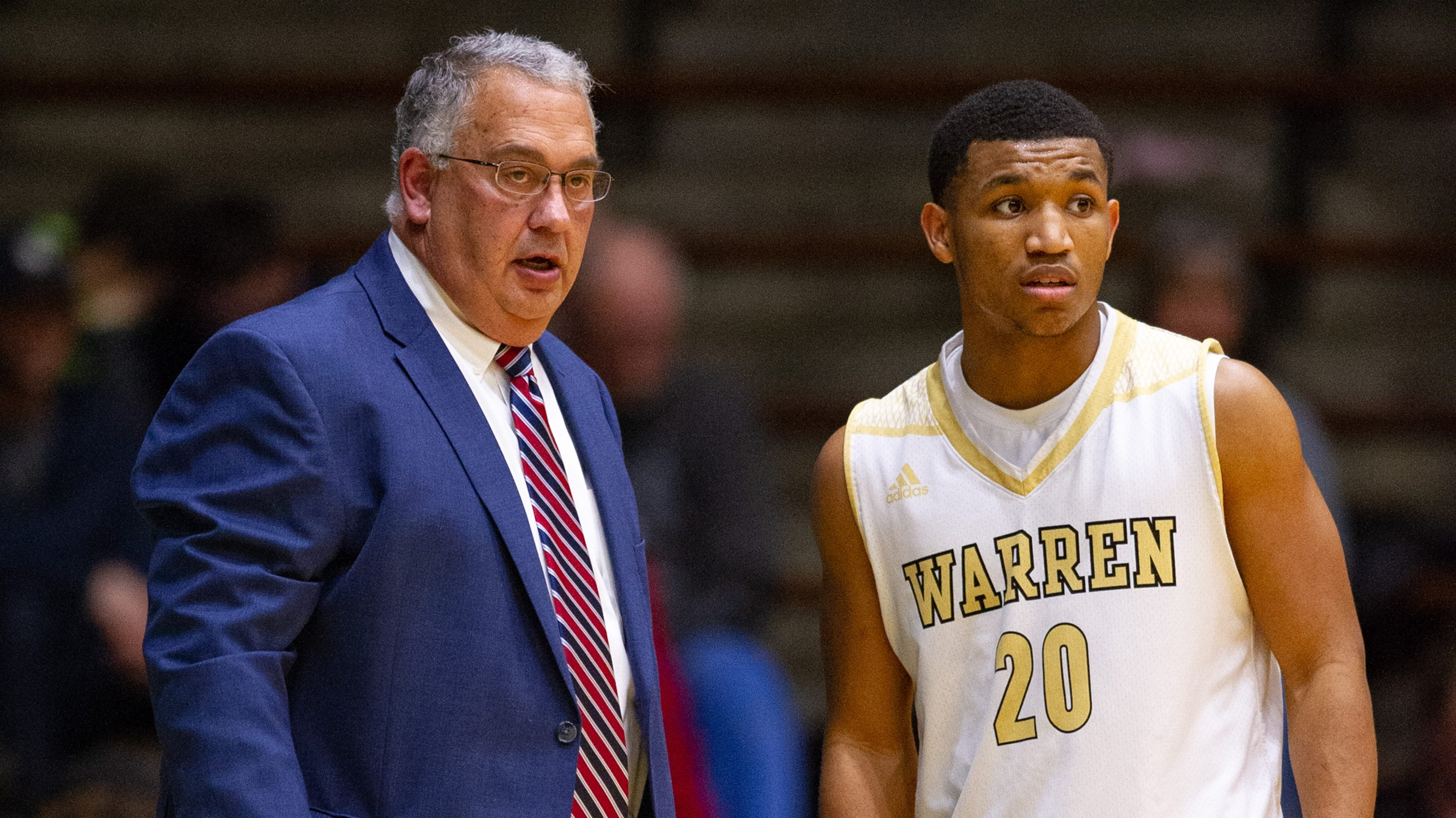 new styles 339c7 cb6ce Insider  Warren Central basketball closing in on state record for  consecutive wins