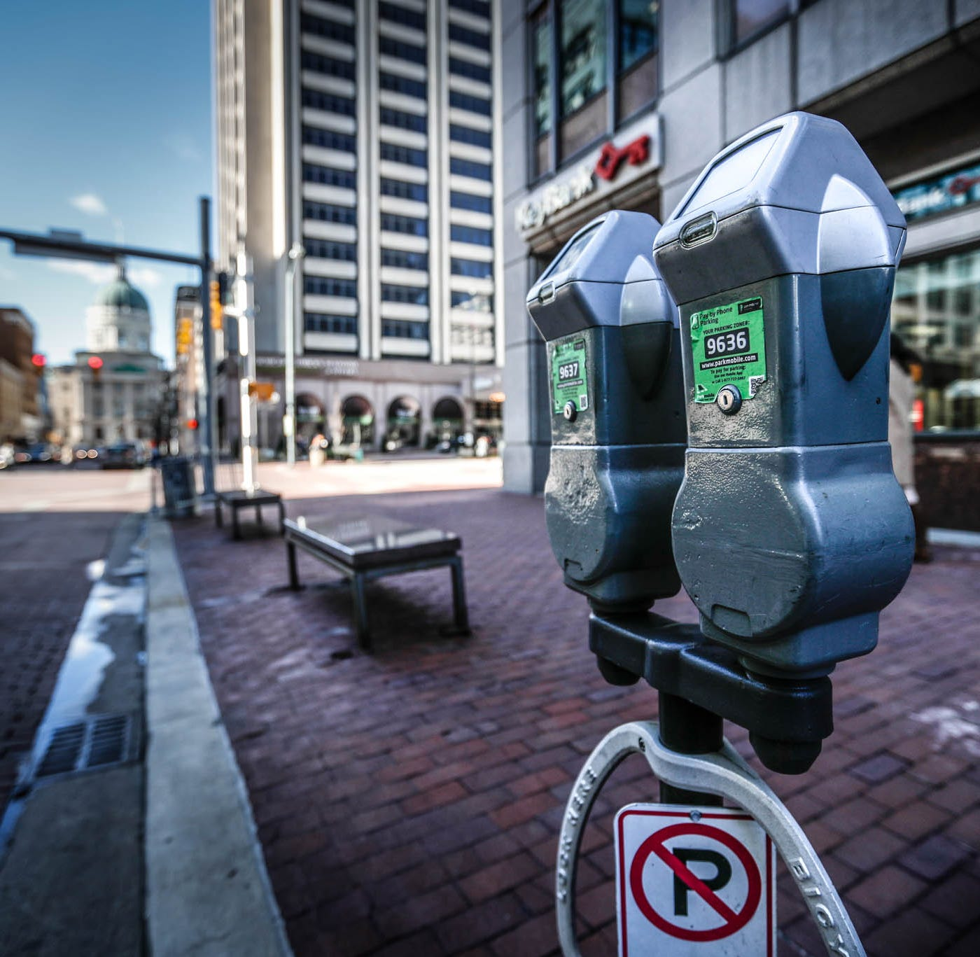 Letters: New parking meter hours deter Downtown visitors