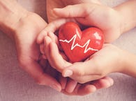 Quiz:  How much do you know about heart health?