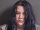 JOHNSTON, KAYLA ANN, 18 / TRESPASS - INJURY/DAMAGE > 200 (SRMS) / ASSAULT CAUSING BODILY INJURY-1978 (SRMS) / INTERFERENCE W/OFFICIAL ACTS (SMMS)