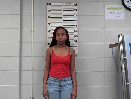 Sisters, 12 and 14, accused of stabbing, shooting mother to