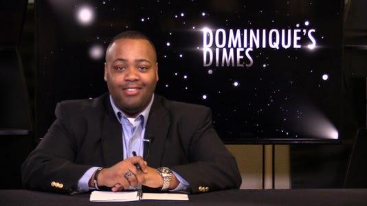Dominiques Dimes 1 8
