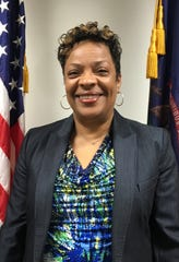 Special Agent Karen Fairley of the Michigan Attorney General's Office led the investigation of Calvin Kelly.