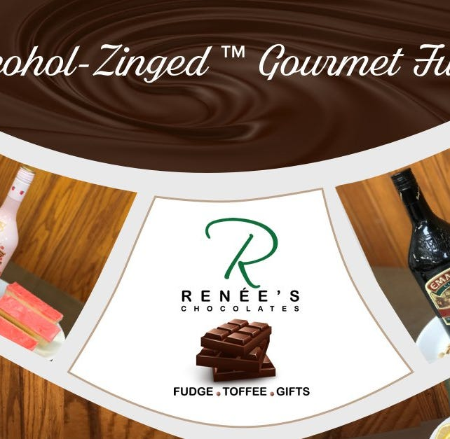 Two Rivers candy company Renee's Chocolates has cocktail flavors with no buzz | Streetwise